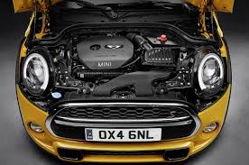 mini 3 door hatch review autocar 2 0 litre mini cooper s engine