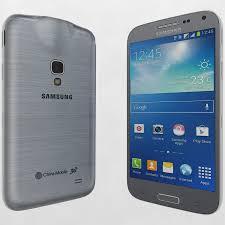 Samsung Galaxy Beam2 3D Model $39 ...