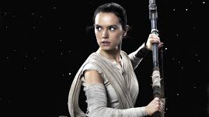 daisy ridley rey star wars the force awakens wallpapers