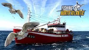 Xbox 360, xbox one, xbox one s, xbox one x. Fishing North Atlantic Lets Catch Them Fish Fishing North Atlantic Lets Go Fishing