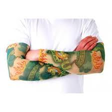 Tetovací Rukávy Nostyxcz