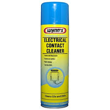 Wynns Synthetic Atf Application Chart Wynns Electric Contact Cleaner