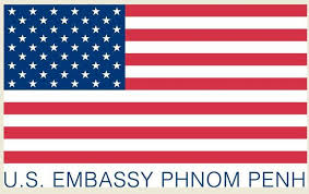 Image result for US Embassy in Phnom Penh