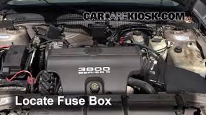 1998 buick park avenue fuse box wiring diagram for you • 1998 buick park avenue fuse box images gallery