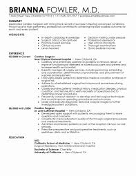 Surgical Technologist Resume Surgical Tech Resume Krida 10