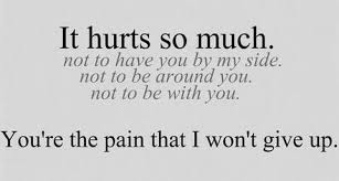 Sad Quotes About Love Cool Gallery Sad Quotes About Love Him QUOTES AND SAYING