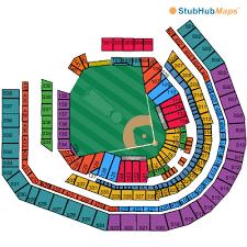 Citi Field Seating Chart Stubhub Which Seats Would Be Best Citi Field Yahoo Answers