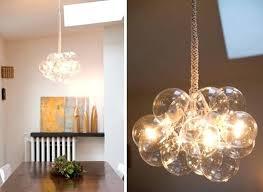 bubble chandeliers bubble chandelier branching bubble chandelier uk