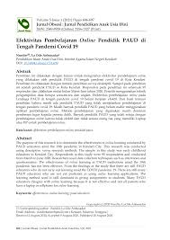D., nurhasanah, n., suban , m. Https Obsesi Or Id Index Php Obsesi Article Download 699 Pdf