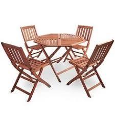 malibu 8 seater patio furniture set. vonhaus wooden table and 4 chair garden patio furniture set - 80 x 80cm malibu 8 seater