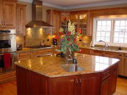 Granite Countertops Bloomfield Hills Michigan Q Stone Inc Within Sunstone  Marble Creative Solid Surfaces With Over15 Intended For Kitchen To Inspire  In Home ...