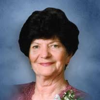 Mrs. Ida Stephens Weaver Obituary - Visitation & Funeral Information