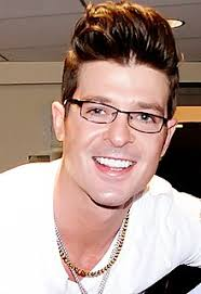 robin thicke. Exellent Thicke Robin Thicke For O
