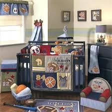 sports themed crib bedding sets sports baby bedding sets stunning the best sports bedding sets bedding