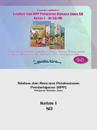 Soal pas 2 kelas 4 sd tema 9 subtema 2 ta 2018/2019. Silabus Rpp Kunci Basa Jawa Gagrak Anyar Yudhistira