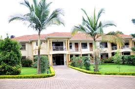 olive gardens hotel hotel kampala uganda deals