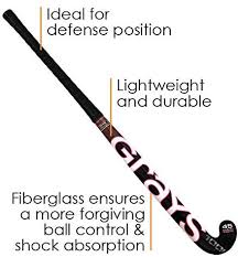 Best Field Hockey Sticks Reviews In 2019 Buying Guide Pros