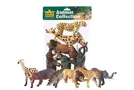 african animals toys. Simple Animals Polybag Of African Figurines On Animals Toys Wild Republic