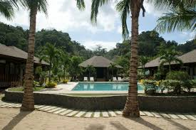 in el nido garden beach resort you can indulge in a unique experience of tropical splendor in a resort that offers modern convenience