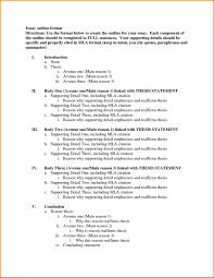 Letter Of Introduction Mla Format Best Writing Proper Essay Ideas