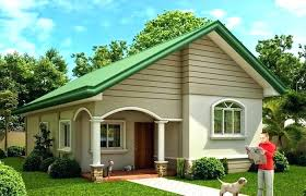 simple modern house. Interesting Simple Decoration Stunning Simple Modern House Designs Photos Very Small Nice  Houses Bungalow Plans Medium Size In