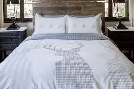 bedding with a masculine bent this founder wants to reinvent a for men again