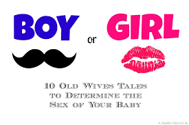 Boy or girl by heartbeat