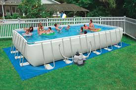 intex above ground pool decks. Beautiful Intex Deck Kit And Simple Above Ground Pool Decks Ideas Tedxumkc Rhtedxumkccom  Fencing For Intex Pools U With