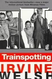 essay trainspotting essay