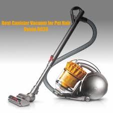 when it es to the most powerful suction and limitless versatility nothing pares to the dyson dc39 canister vacuum