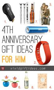 from 4th wedding anniversary gift ideas s gift ideas source image giftideas