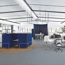 alcove office. Ronan \u0026 Erwan Bouroullec Privacy Office Space - ALCOVE Alcove