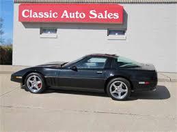 Classic Chevrolet Corvette ZR1 for Sale on ClassicCars.com - 26 ...