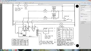 i replaced part number wb27k5038 control panel on a ge profile Oven Control Diagram Oven Control Diagram #82 oven control diagram