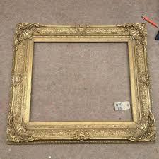 antique frame. A Varied Selection Of Antique Frames To Fit 20\ Frame