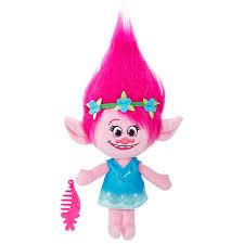 Купить <b>Мягкие игрушки Hasbro</b> Trolls в каталоге с доставкой ...