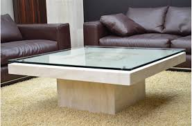 marble and glass coffee table tables elegant