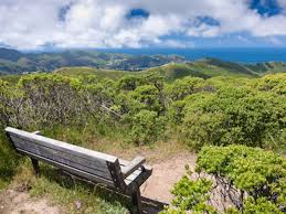 Round Table San Bruno Ave Ten San Francisco Bay Area Hikes With Spectacular Endings