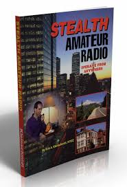 Amateur anywhere from operate radio stealth