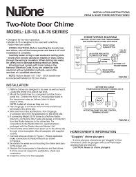 wiring diagram for doorbell the wiring diagram nutone doorbell wiring diagram vidim wiring diagram wiring diagram