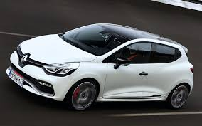 Renault Clio - Pictures, posters, news and videos on your pursuit ...