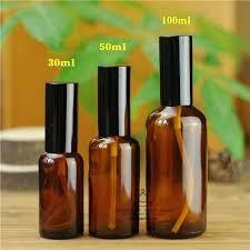 glass spray bottle amber glass spray bottle mist spray 16 oz glass spray bottles bulk