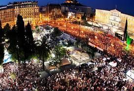 Αποτέλεσμα εικόνας για 500.000 Αγανακτισμένοι Έλληνες