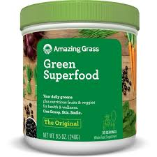 Green coffee beans have also been used to improve your ability to mentally focus and concentrate. Amazing Grass Green Superfood Powder Original 30 Servings Walmart Com Walmart Com