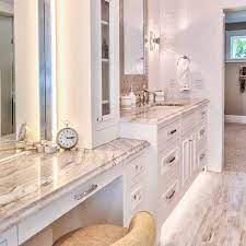 custom bathroom vanities and cabinets