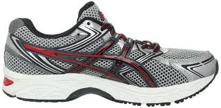 the midsole of the asics gel equation 4 shown in profile
