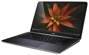 <b>Ноутбук DELL XPS 13</b> Ultrabook