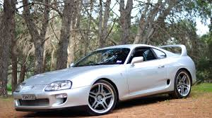 Five Reasons Why You Need To Buy A MKIV Toyota Supra Right Now