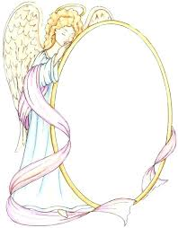 angel photo frames frame picture baby effect