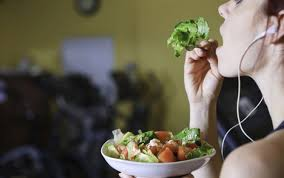 Image result for eating a meal after workout
